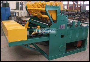 Construction Mesh Welding Machine (GWC-2500D)