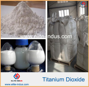 Catalyst Grade TiO2 China Titanium Dioxide pictures & photos