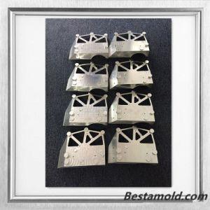 CNC Machining Spare Parts High Precision Aluminium Parts pictures & photos