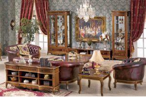 Living Room Set (KASA CASTLE)