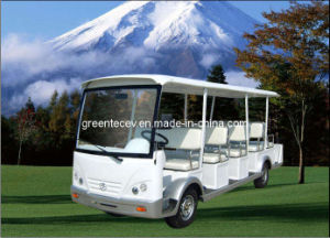 14 Seats Electric Passenger Car (GLT1141)