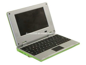 "7"" Mini Laptop WiFi Windows 2GB HD 01"
