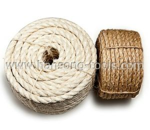 Oiled Sisal Rope pictures & photos