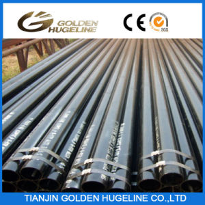 API 5L A53 Gr. B Seamless Steel Pipe pictures & photos