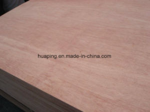 2.5mm Plywood/Okoume Plywood/Pine Plywood/Bintangor Plywood pictures & photos