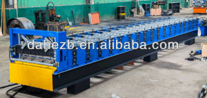 Dhyx30-200-1000 Roll Forming Machine for Roof and Wall (DHYX30-200-1000)