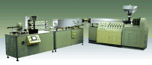 Automatic Plastic Tube Production Line-Shanghai pictures & photos