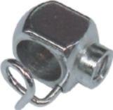Machine Frame Components (QS-B23-07)