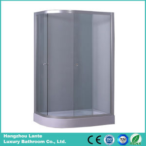 2014 Hot Sale Europe Style Glass Showers (LTS-8512B (L/R)) pictures & photos
