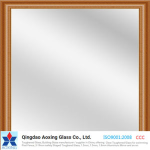 Color/Clear/Bronze Silver Mirror for Wall/Decorative Mirror pictures & photos