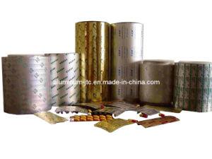 Aluminum Foil for Packing