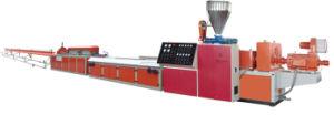 Profile Extrusion Line (SXJZ180, SXJZ240, SXJZ300)