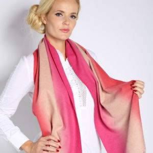 Fashion Cashmere Scarf pictures & photos
