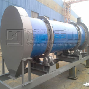 Micro Powder Dryer From Yuhong Group (YH1200*10000) pictures & photos