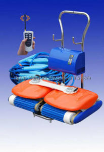 Swimming Pool Cleaning Robot (HJ-2012 Series)