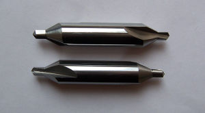 Tungsten Carbide Center Drill pictures & photos