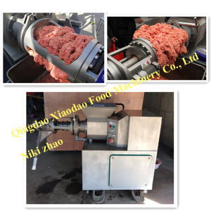 Poultry Debone Machine/Chicken Deboning Machine pictures & photos