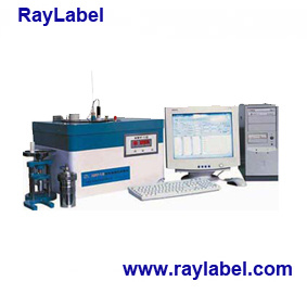 Oxygen Bomb Calorimeter (RAY-1C) pictures & photos