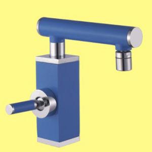 Single Handle Basin Mixer Faucet(MY6714B)