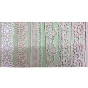 100% Cotton Trimming Lace (1763) pictures & photos