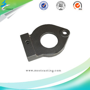 Lost Wax Casting Customized Stainless Steel Machine Parts pictures & photos