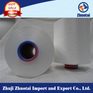 140d/48f High Elastic Nylon Textured Yarn pictures & photos