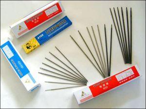 Golden Bridge High Quality Welding Electrode AWS E6013 pictures & photos