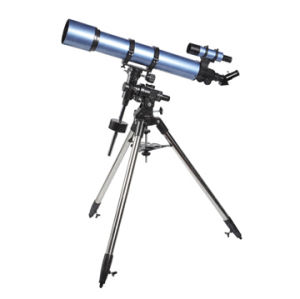 Hot Selling Refractor Astronomical Telescopes 900X102EQ4 pictures & photos