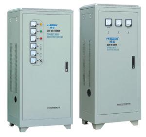 DJW. SJW Series Microcomputer Contactless Compensation Voltage Stabilizer pictures & photos