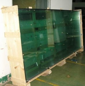 4mm Low-E Clear Float Insulatd Glass pictures & photos