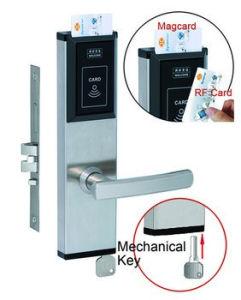 Hotel Card Door Lock System pictures & photos