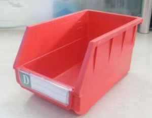 Warehouse Storage Plastic Bins Kv334 pictures & photos