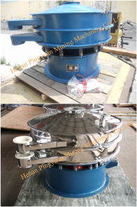 Flour Separate Sieve / Sieve Shaker Machine (XZS) pictures & photos