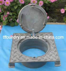 Ductile Cast Iron Water Meter Box