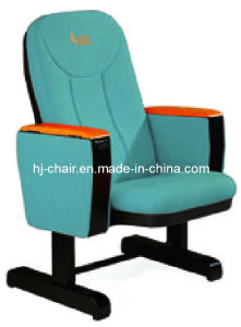 China Design Lecture Hall Room and Theater Chair Auditorium Seating pictures & photos
