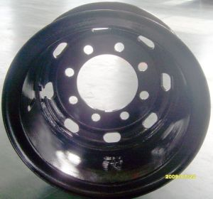 All Truck Steel Rim pictures & photos