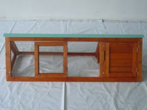 Rabbit Hutch (PCRH-8027)