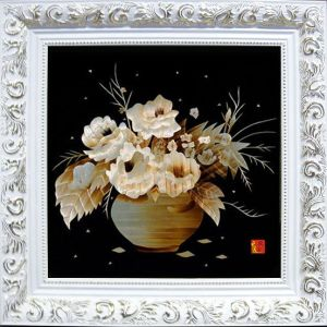 Tancai Painting (4141HN002)
