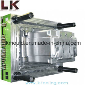 Automotive Spare Parts Injection Molding