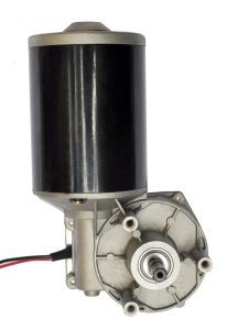 DC Worm Motor (88ZYT-WOG) pictures & photos