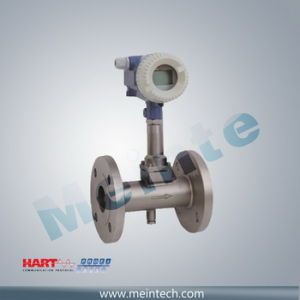 Vortex Flow Meter Flange Connection pictures & photos