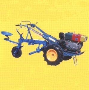 15HP Farm Walking Tractor