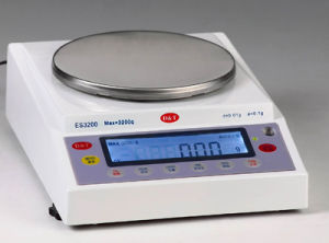 Electronic Precision Balance (ES-CW-B Series )