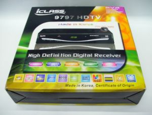 Iclass9797 Satellite Receiver