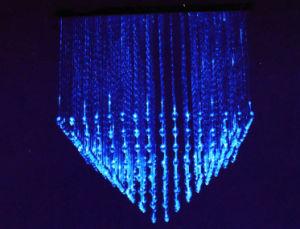 Fiber Optic Chandeliers for Decoration pictures & photos