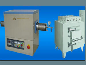 Vacuum Tube Furnace for Laboratory Testing pictures & photos