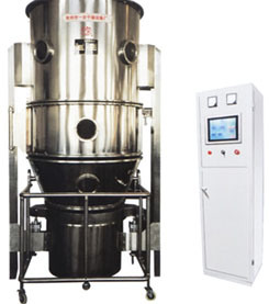 Vertical Fluidizing Dryer for pictures & photos