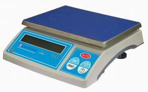 Electronic Weighing Scale (LPW)