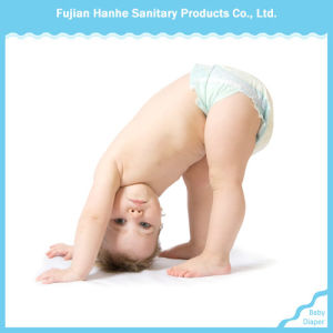 Hot Selling New Born Baby Cotton Diaper (with Competitive Price)