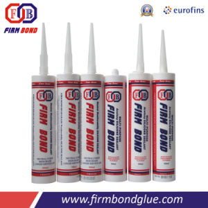 Neutral Weatherability Silicone Sealant for Stone Material pictures & photos
